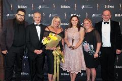 BIBA Awards 2019
