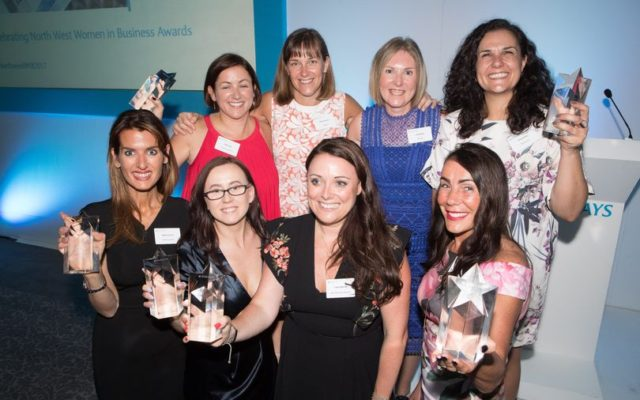 Janet Thornton Business Woman of the Year
