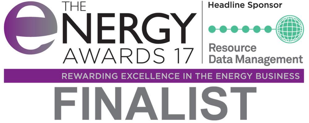 Energy Award Finalists