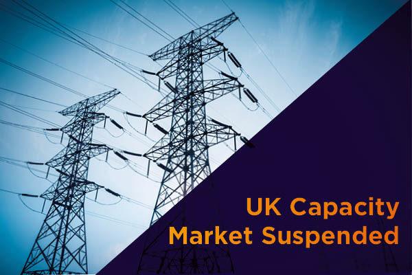 UK Capacity Market