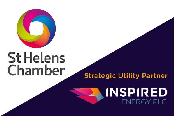 Inspired Energy plc strategic utility partner