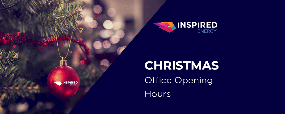 Christmas Office Opening Hours 2018