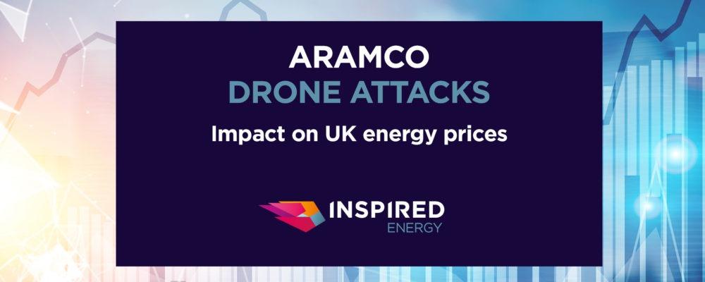 Aramco Drone Attacks
