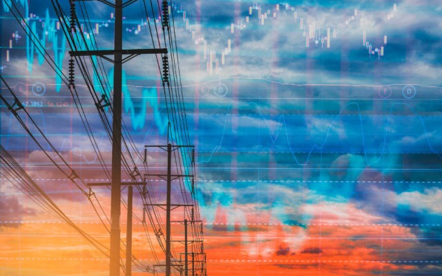 covid impact on energy market